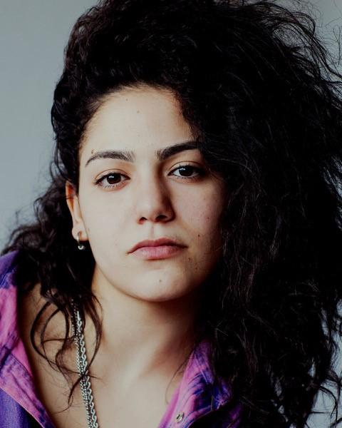 Jasmine Armando