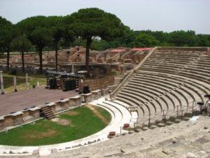 PARCO Ostia antica
