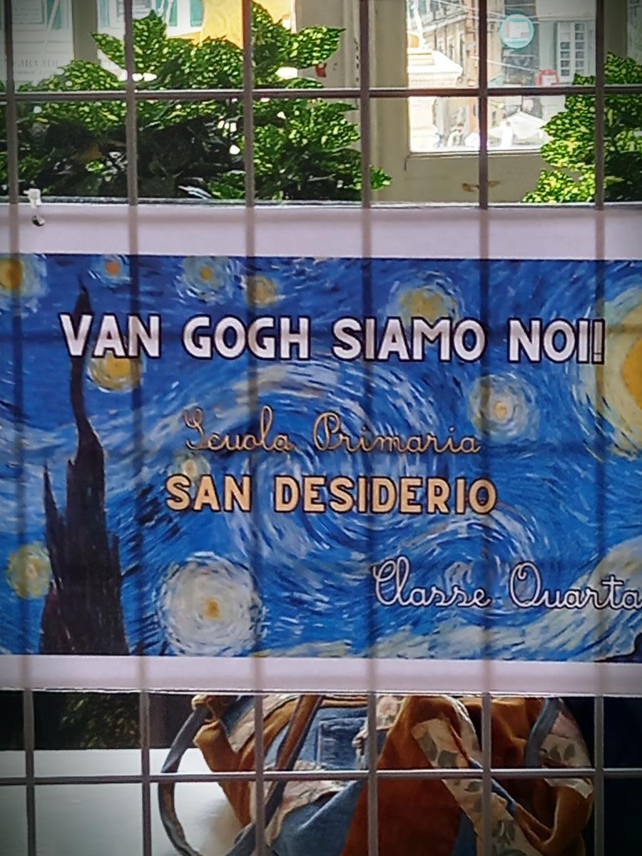 PRIMARIA San Desiderio GENOVA MOSTRA (1)