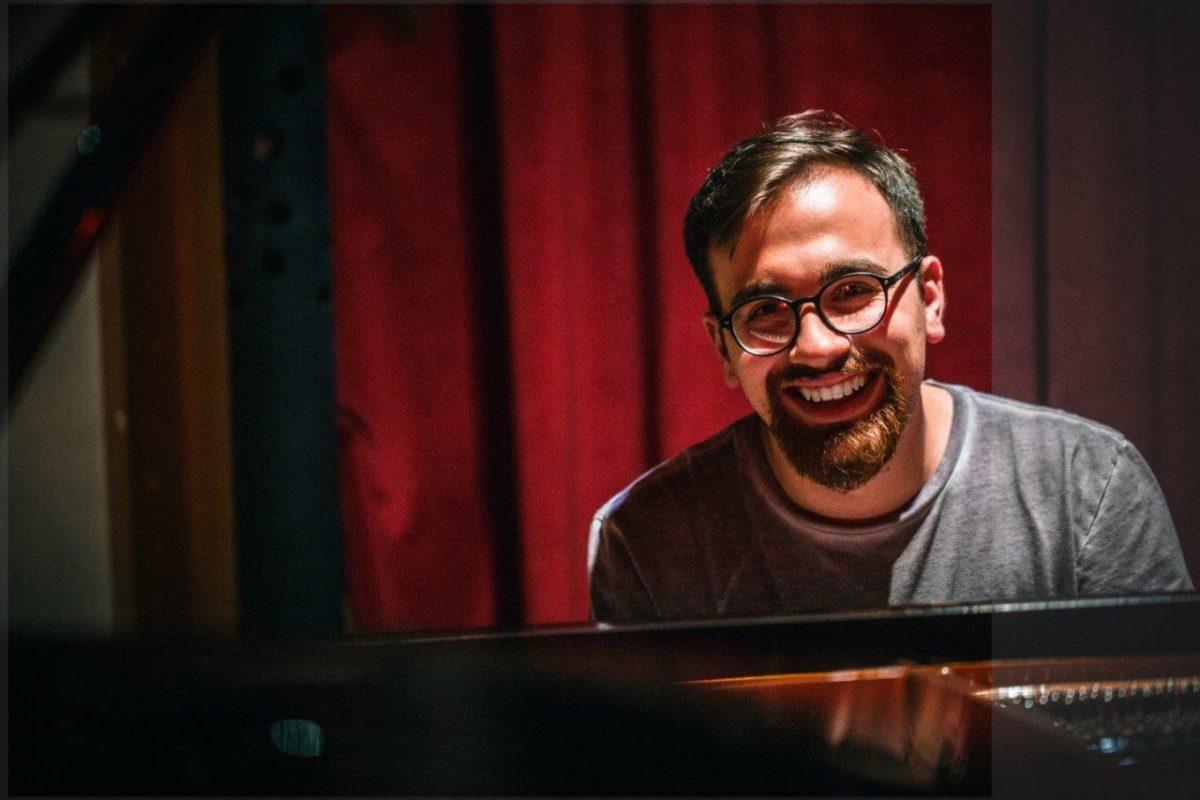 Vittorio Solimene casa del jazz