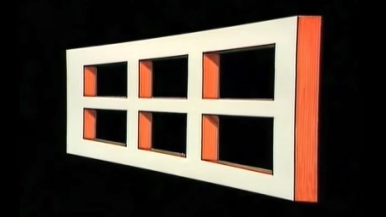 illusione ottica