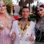 drag queen mille