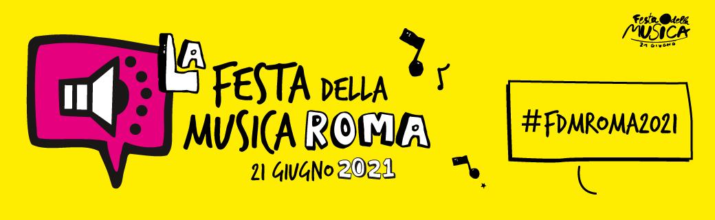 FESTA DELLE MUSICA ROMA