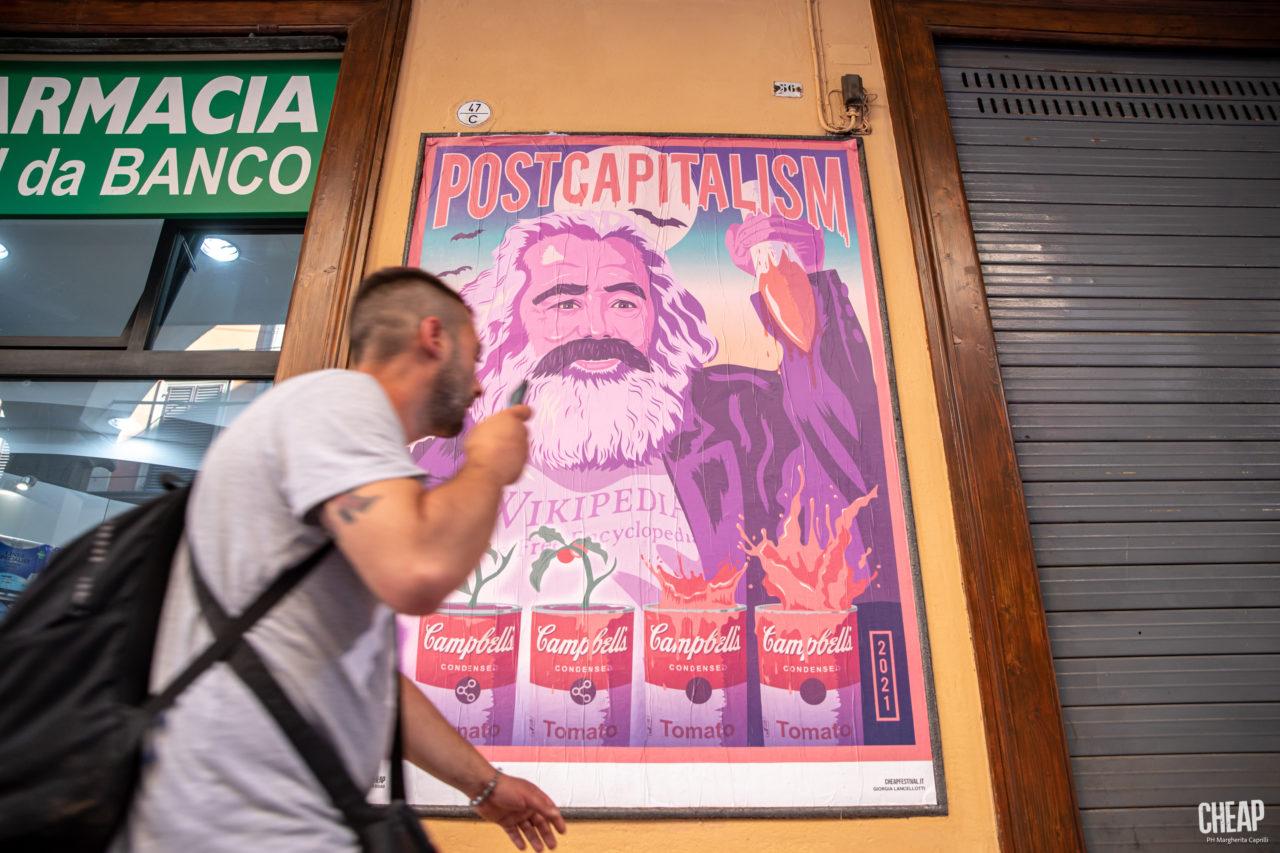 Bologna Cheap Festival 21