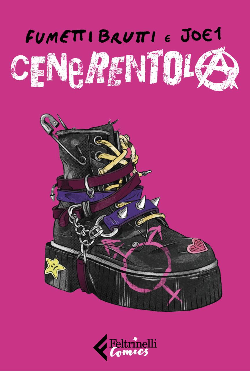 Cenerentola Feltrinelli Comics