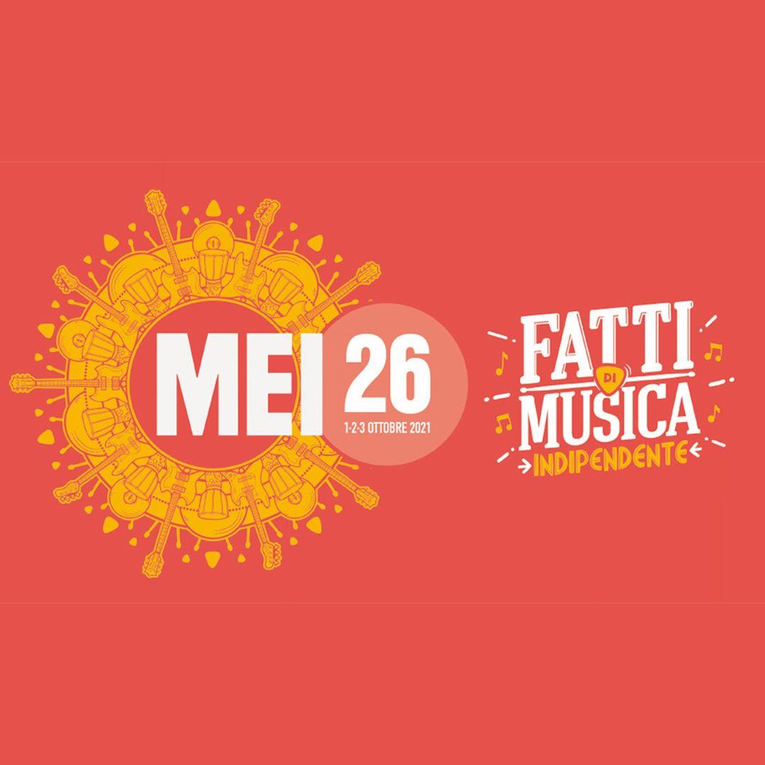 MEI 2021 immagine festival