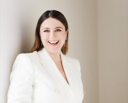 Michela Giraud Forbes Italia