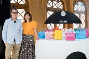 Designer Wasb