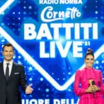 battiti live italia 1