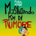 cover tagliata Masticando Km di rumore