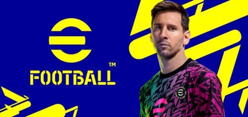 pes 2022 efootball