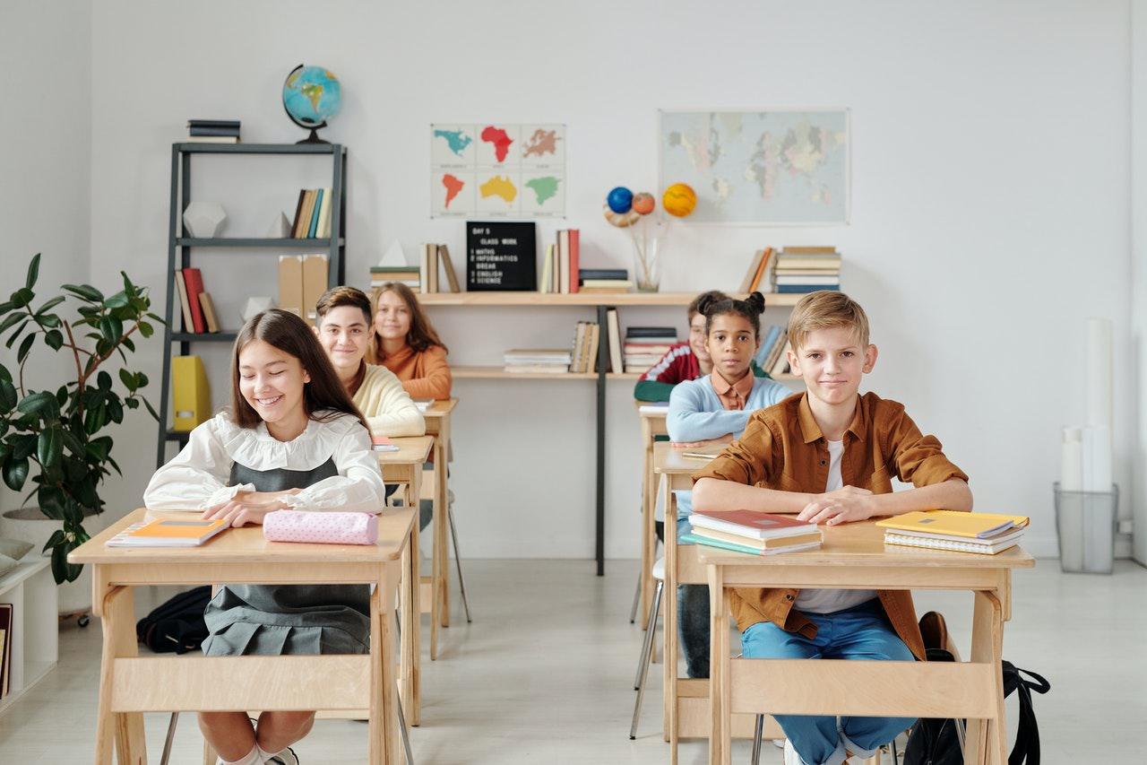 classe alunni