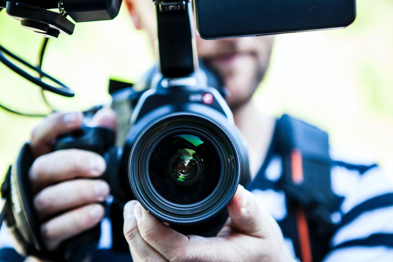 obbiettivo macchina fotografica