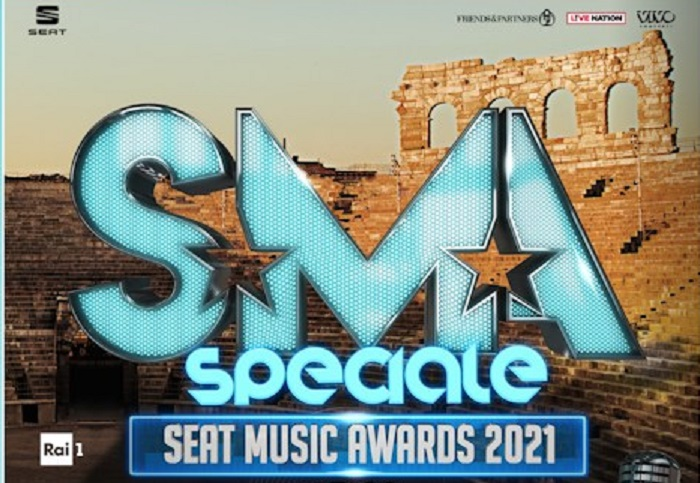 speciale seat music awards