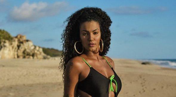 too hot to handle brasile