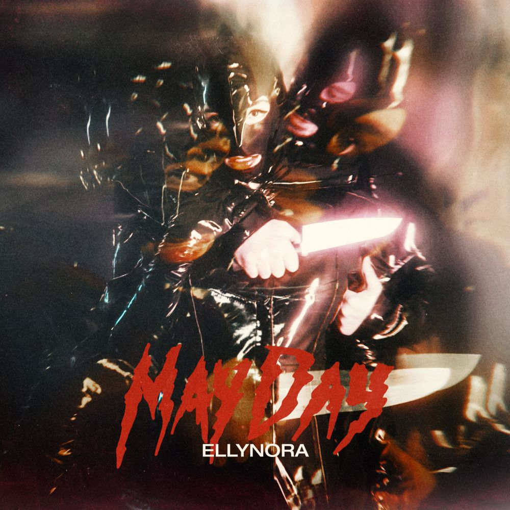Cover Mayday Ellynora