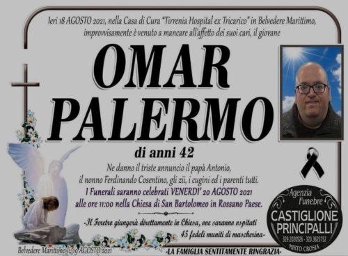 Omar Palermp