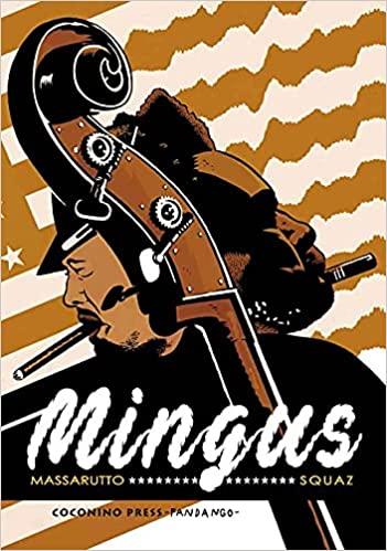 Mingus Coconino press