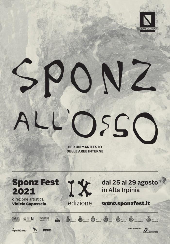 Manifesto Sponz Fest 2021