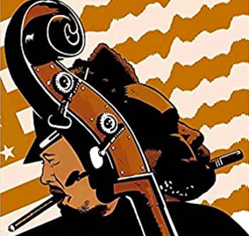 Charles Mingus cover