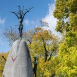 monumento bambini hiroshima