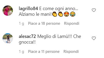 Commenti D'Avena
