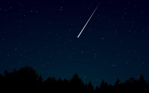 stelle cadenti perseidi