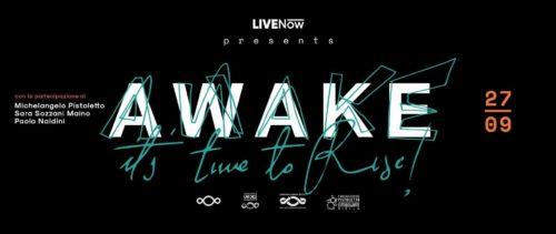 Awake LIVENow