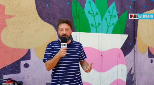 Raniero Pizza lista civica Gualtieri Sindaco