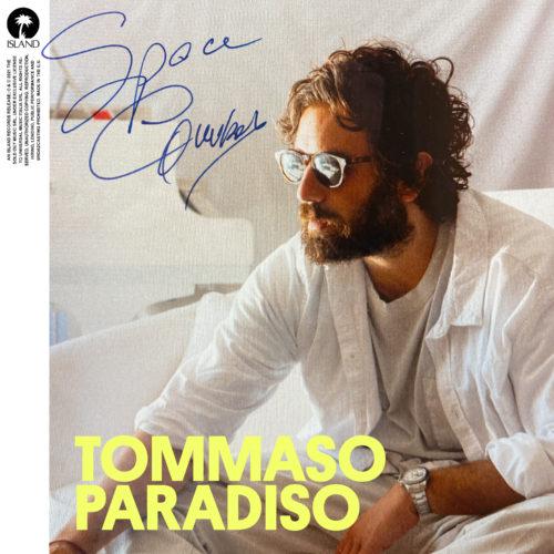 tommaso paradiso nuovo disco