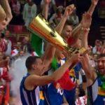 italia euro volley