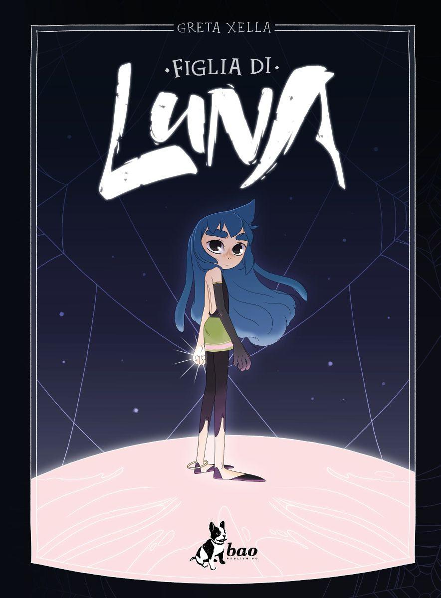 Figlia di Luna Greta Xella