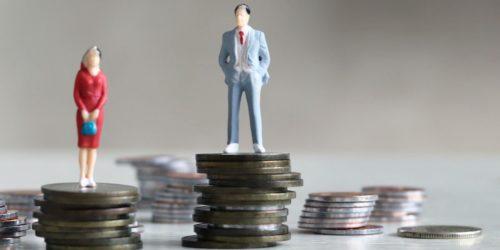 legge su parità salariale