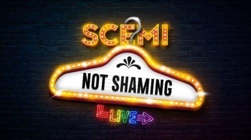 Scemi not shaming