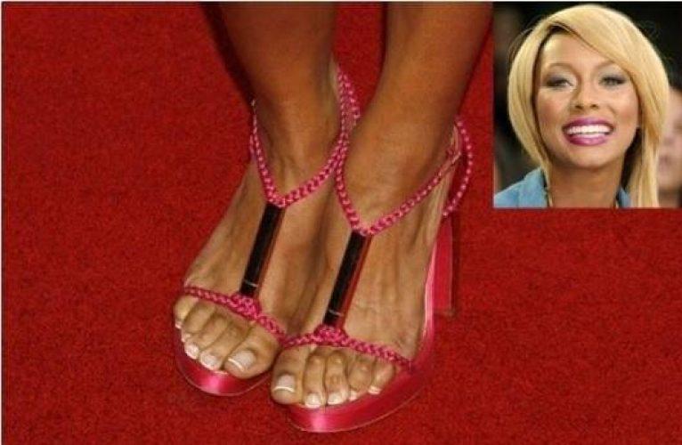 star piedi brutti