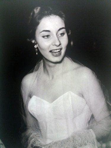 1953 miss italia