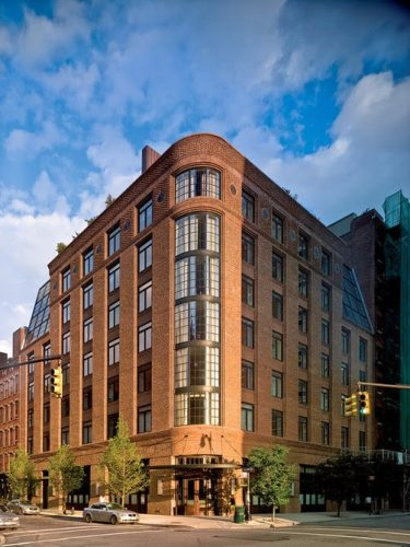 2. The Greenwich Hotel 1