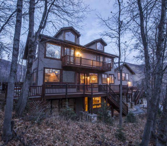 3. The Sundance Mountain Resort 1
