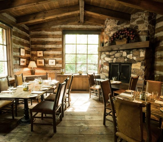 3. The Sundance Mountain Resort 3