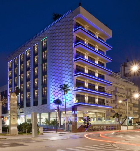 4. Hotel MiM Sitges 1