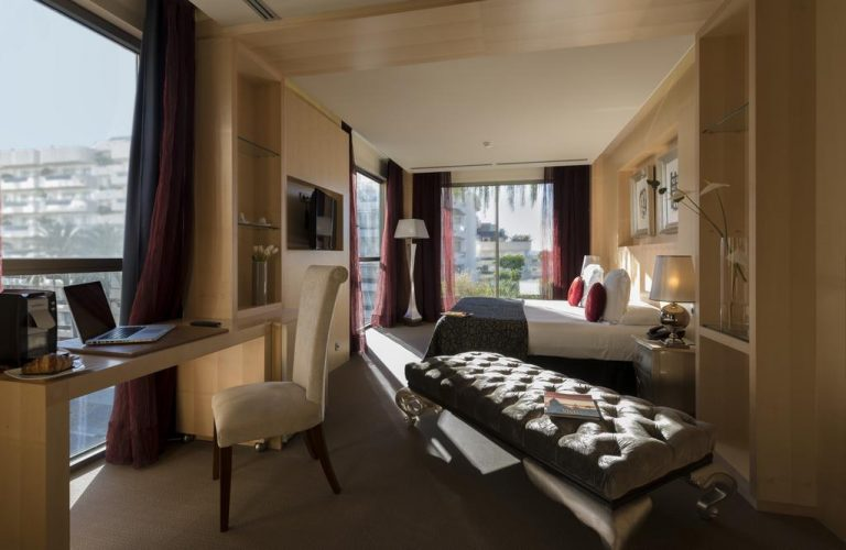 4. Hotel MiM Sitges 4