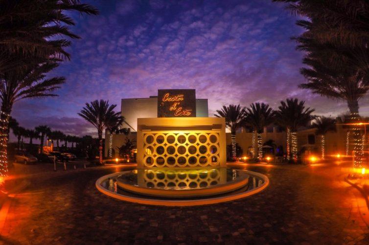 5. Costa d'Este Beach Resort 2