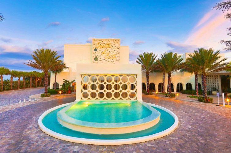 5. Costa d'Este Beach Resort 4