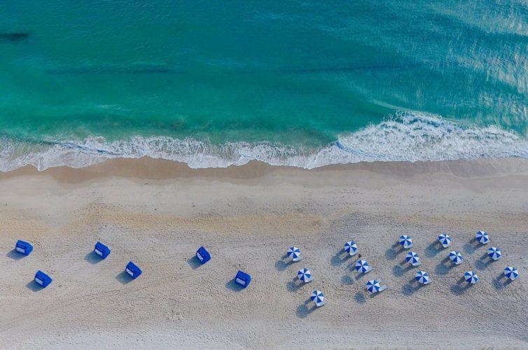 5. Costa d'Este Beach Resort 6