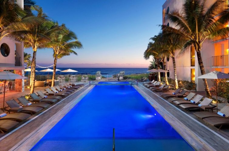 5. Costa d'Este Beach Resort 7