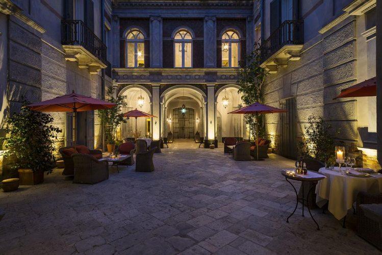 6. Palazzo Margherita 1