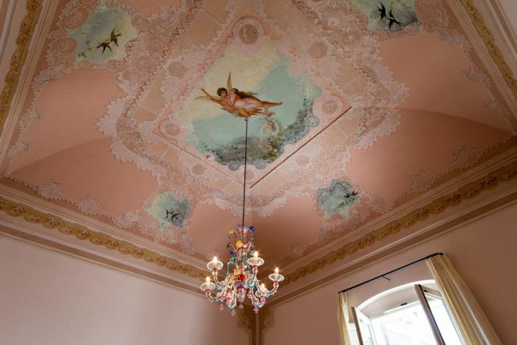 6. Palazzo Margherita 4