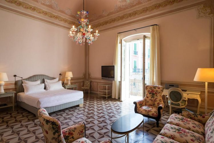 6. Palazzo Margherita 5