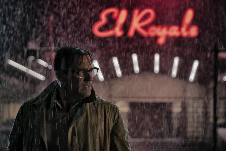 7 sconosciuti a el royal apre la festa del cinema di roma 1