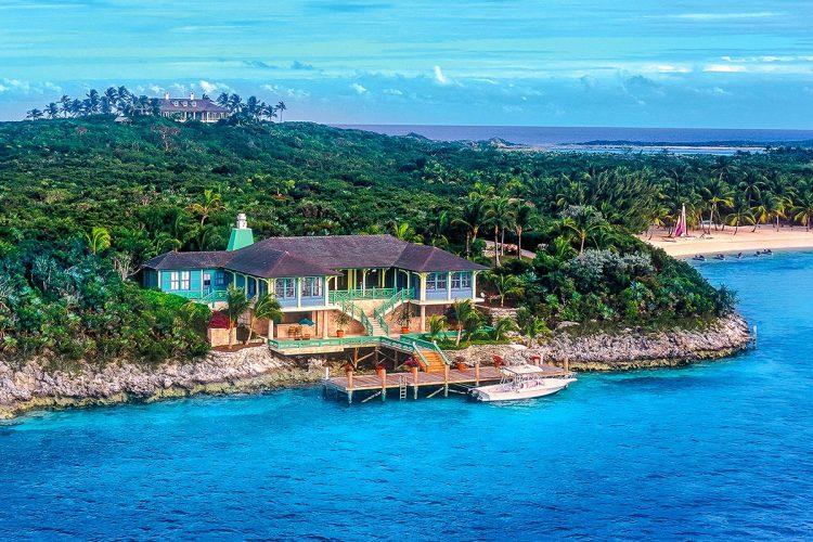 7. Musha Cay 1